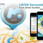mSpy phone tracker