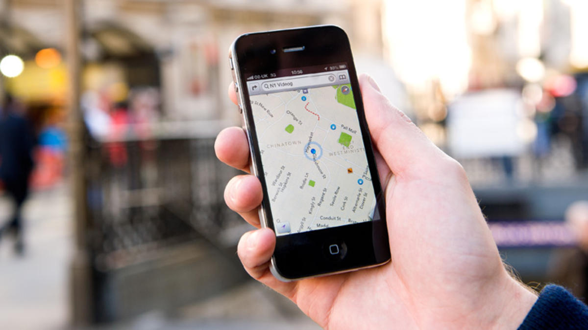How to Install GPS Tracker on Android and iPhone
