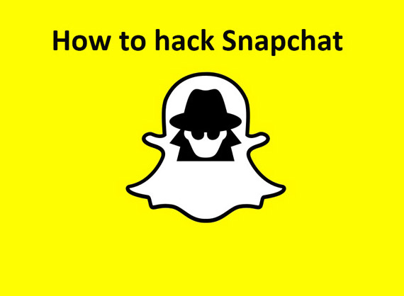 How to Insensibly Hack Someone's Snapchat
