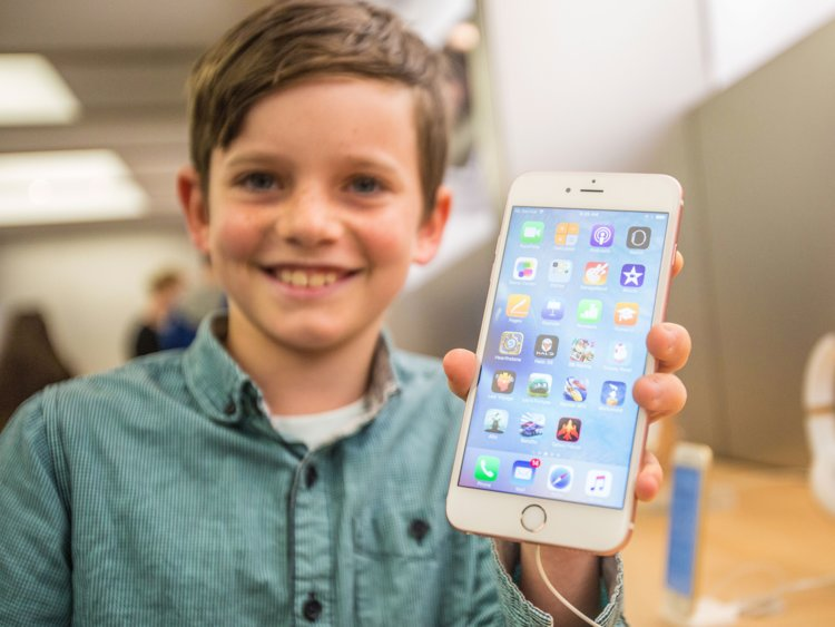 Ways To Wiretap Child's Mobile Phone