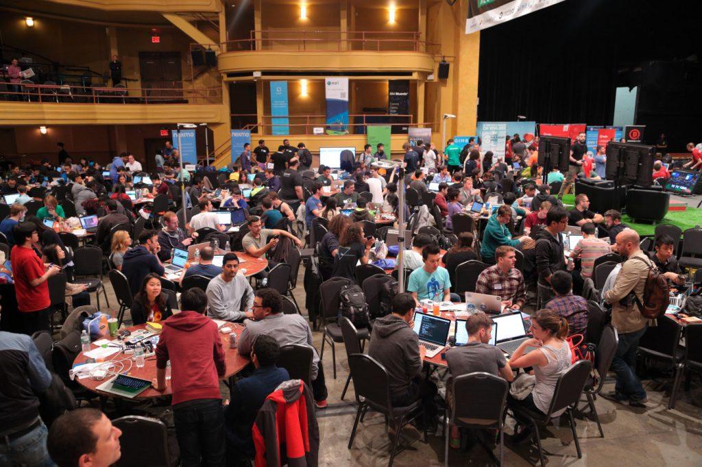 hackathon codefest